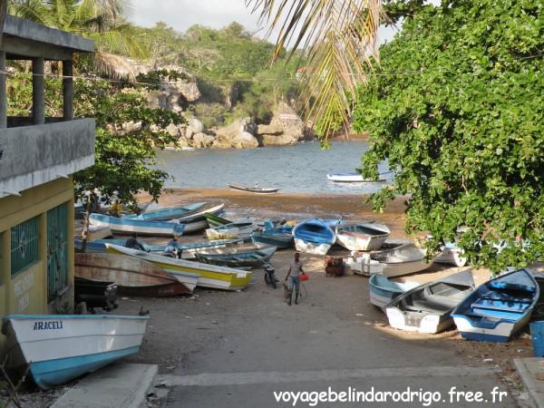 Port - Boca de Yuma