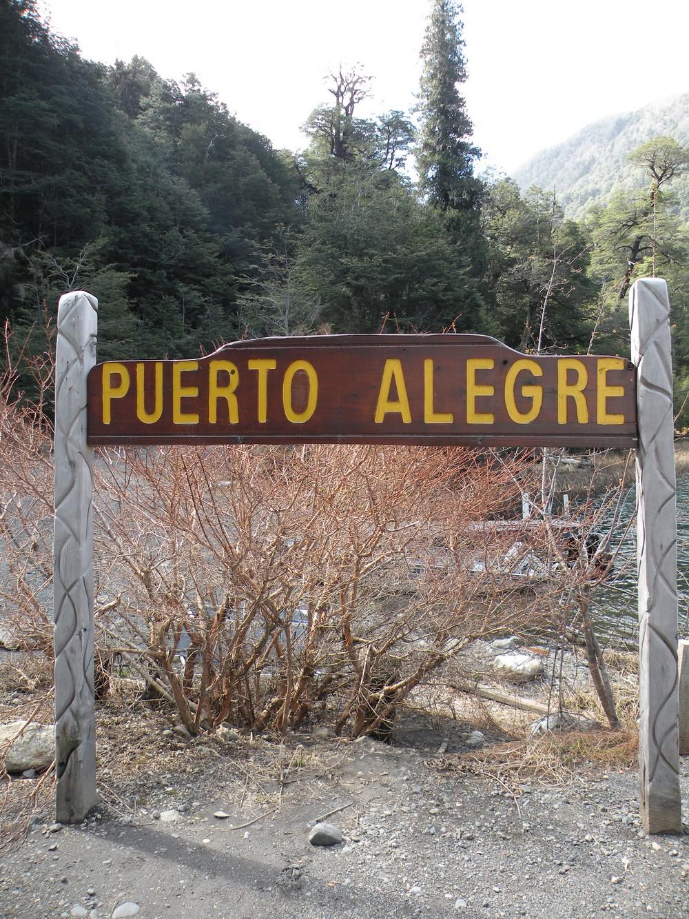 Puerto Alegre - Argentina