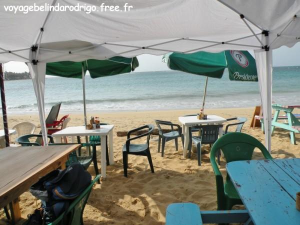 Resto Dulce Playa - Las Terrenas