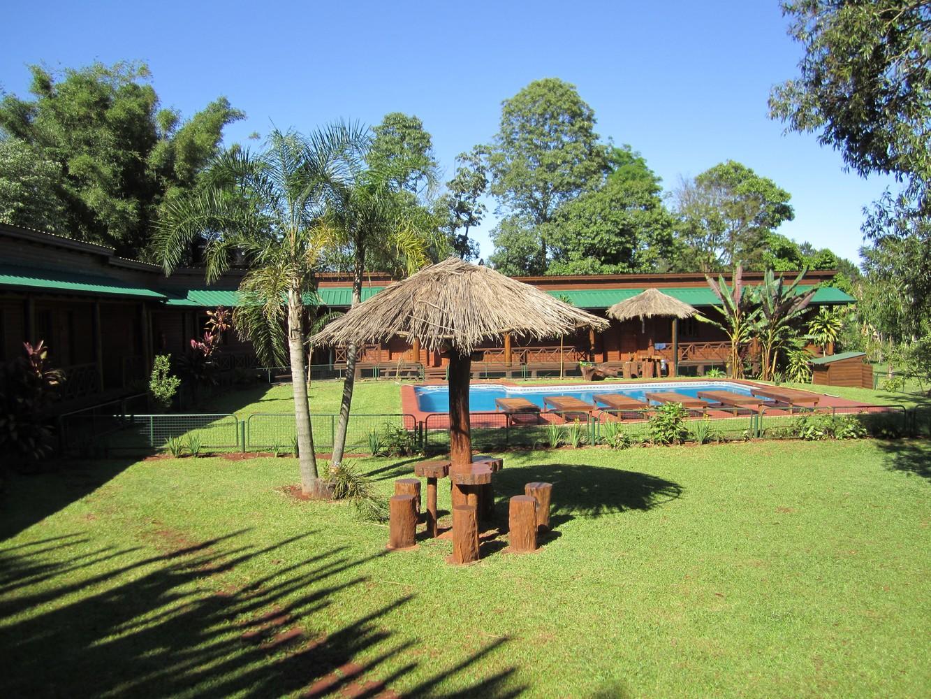 Rio Tropic - Puerto Iguazú