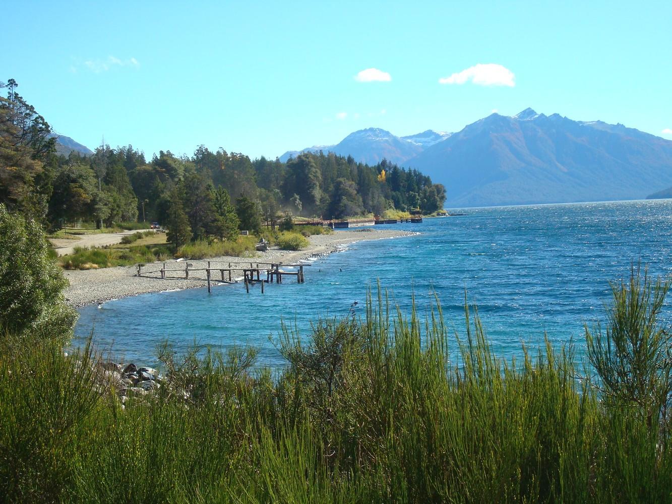 Route des Sept Lacs - Bariloche (3)
