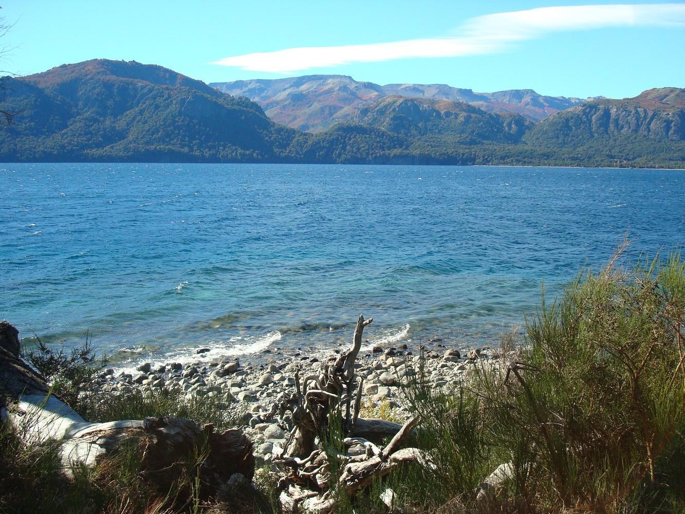 Route des Sept Lacs - Bariloche (4)