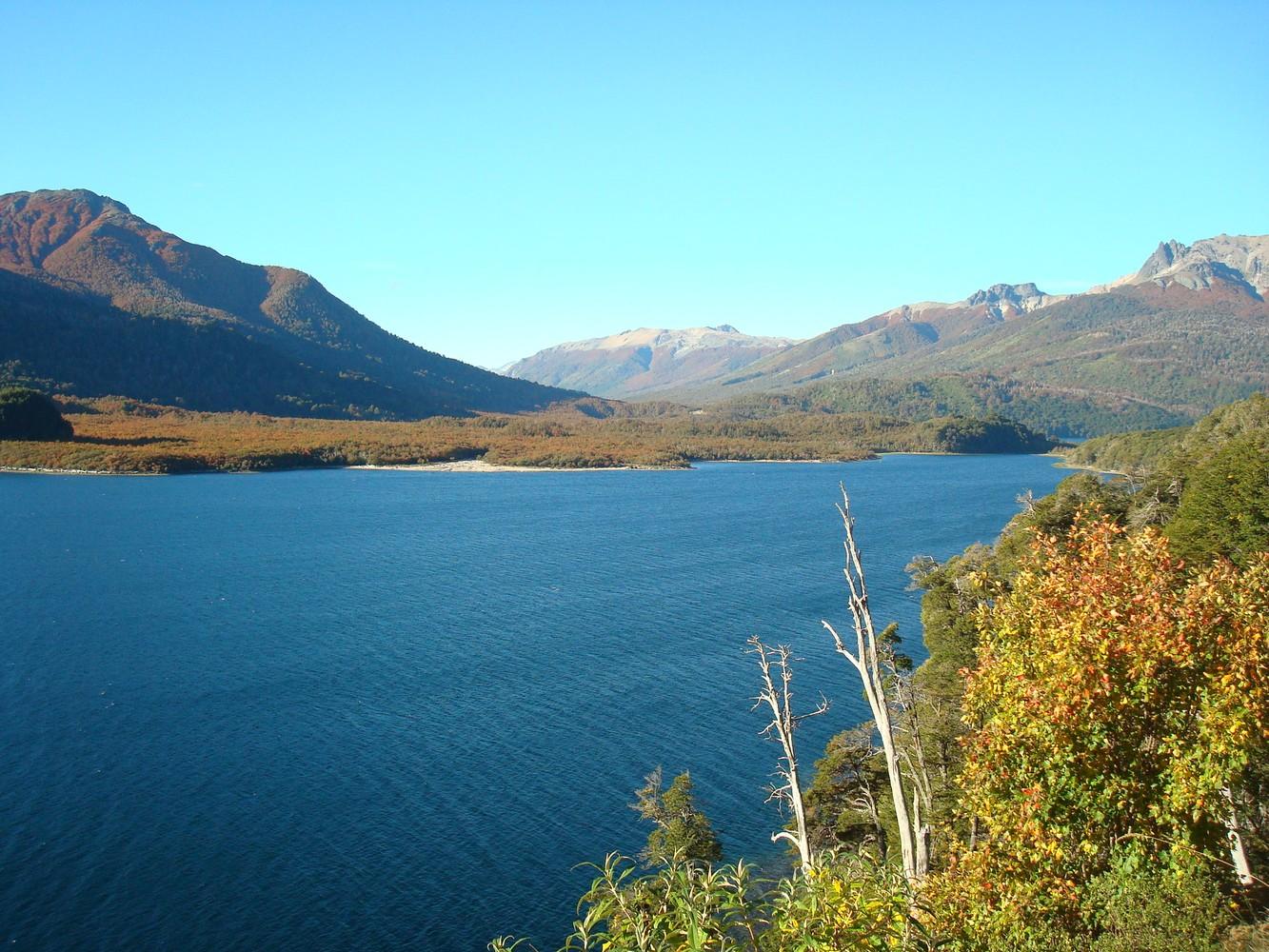 Route des Sept Lacs - Bariloche (5)