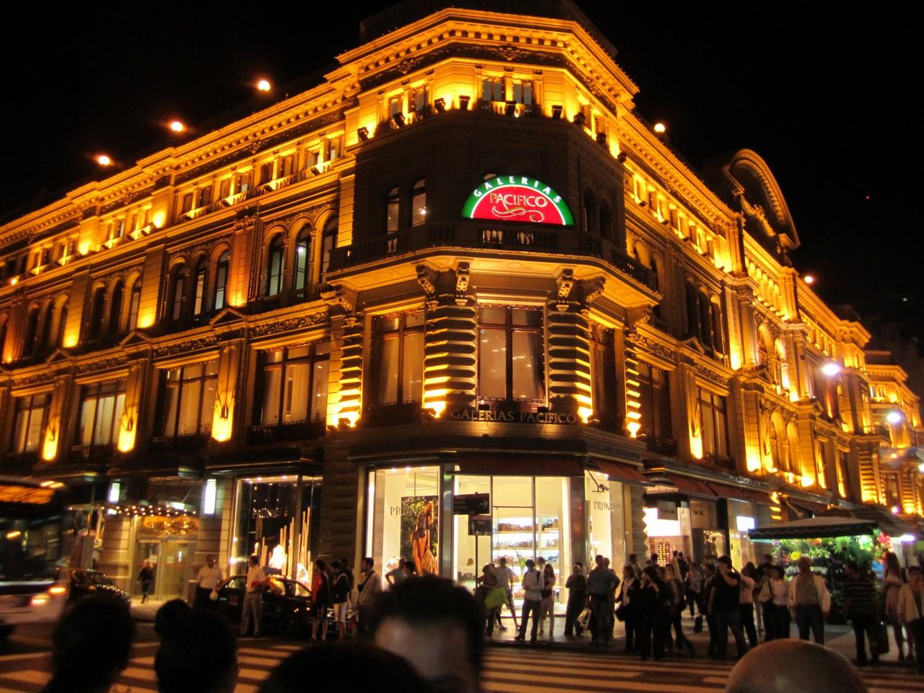 Rue Florida - Buenos Aires