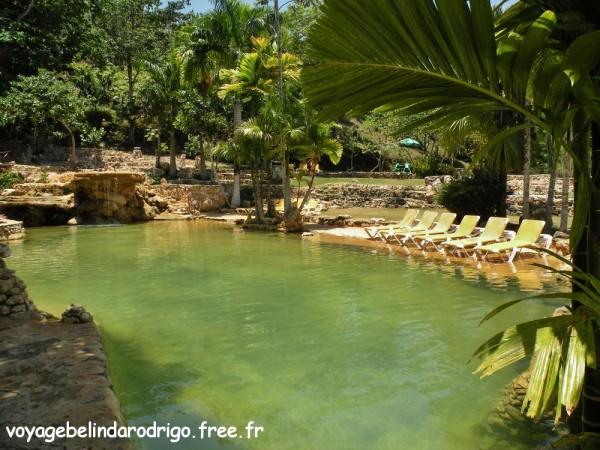 Paraiso Caño Hondo - Piscine