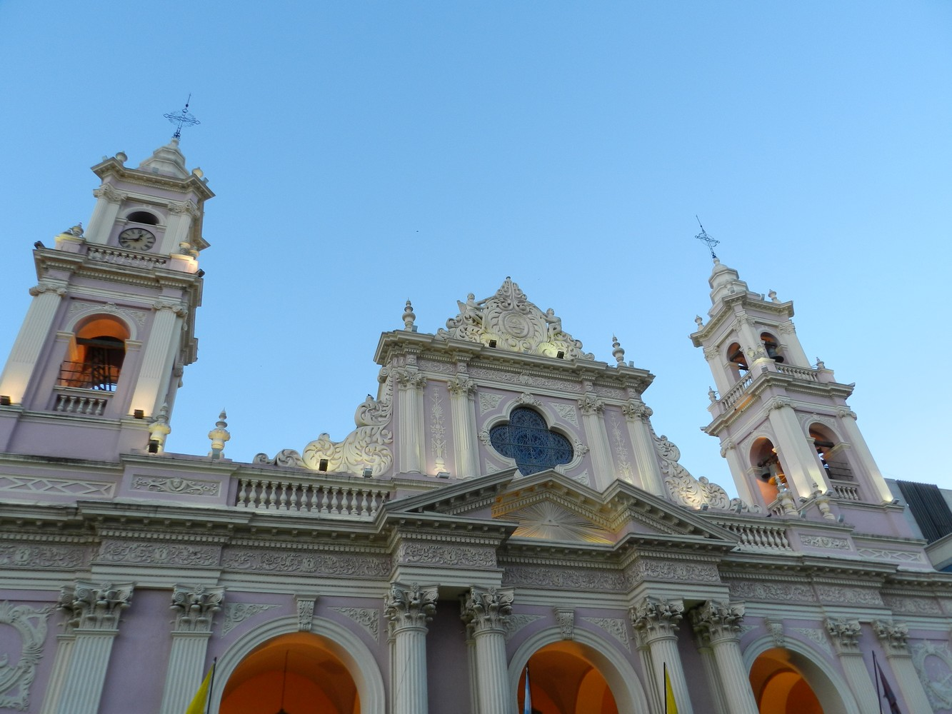 Salta - Catedral