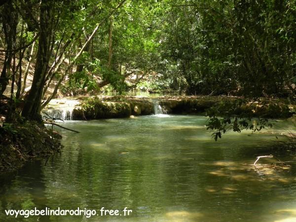 Sendero Arroyo Surdido - Salto El Limon