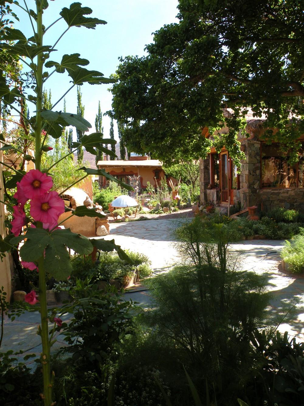 Solar del Tropico - Huacalera