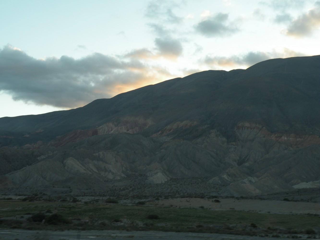 Tren de las Nubes - Quebrada del Toro