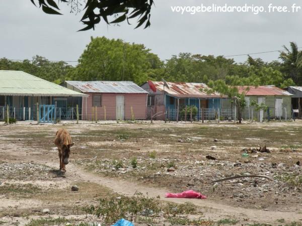 Village Mano Juan - Isla Saona